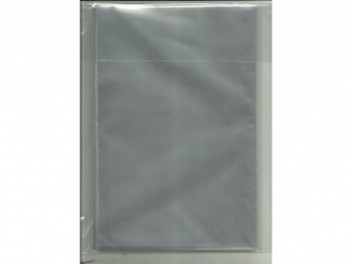 Torebka foliowa przezroczysta POLSYR 30/50 C11