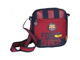 Torba na ramiê ASTRA FC-81 FC Barcelona Barca Fan 4