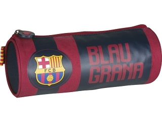 Piórnik tuba ASTRA FC-83 FC Barcelona Barca Fan 4