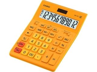 Kalkulator CASIO GR-12C-RG