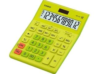 Kalkulator CASIO GR-12C-GN