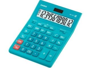 Kalkulator CASIO GR-12C-LB