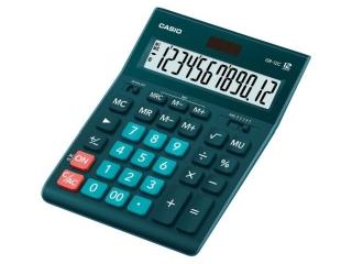 Kalkulator CASIO GR-12C-DG
