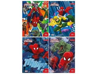 Wk³ady do segregatora A5 8k. BENIAMIN Spider-Man 305