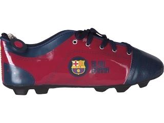Piórnik saszetka ASTRA But FC-104 FC Barcelona Barca Fan 4