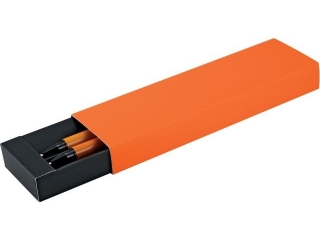 Komplet MPM A10.3205.60 d³ug+o³. pomarañczowy