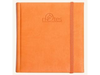 Notes TRIO-2 (NT8) pomarañczowy