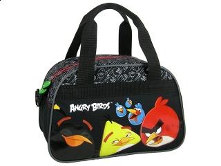 Torba podró¿na DERFORM Angry Birds 10