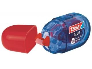 Klej TESA mini roller Ecologo transparentny 6mm x 5m