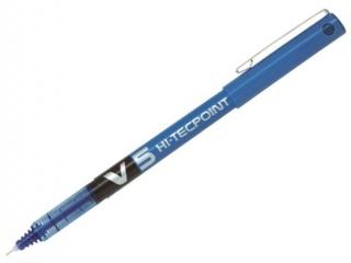 Pióro kulkowe PILOT V5 niebieski
