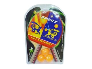 Paletki do ping-ponga SCHEMAT 2346