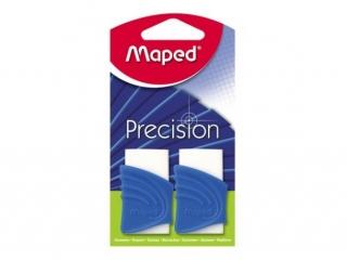Gumka MAPED Precision 2szt. blister