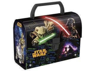 Kuferek oklejany DERFORM Star Wars