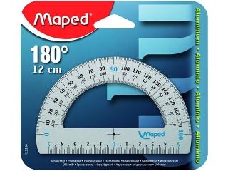 K±tomierz MAPED 180-12cm aluminium