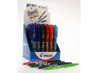 D³ugopis PILOT Frixion 0, 7 mix kolorów display