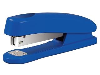 Zszywacz TETIS GV106 niebieski - 25 arkuszy