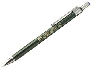O³ówek automatyczny FABER-CASTELL Tk-Fine 0,7mm
