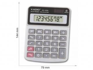 Kalkulator KADIO KD-185A HURT