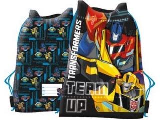 Worek na obuwie ST.MAJEWSKI Transformers