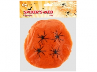 Pajêczyna pomarañczowa