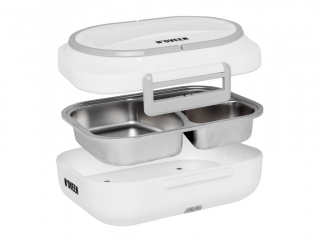 Lunch Box LB510 Grey (150z³) 2500pkt