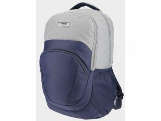 "Plecak 48cm (19"") OUTHORN PCU607 jasny szary"