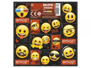 Naklejki 16x16 DERFORM Emoji