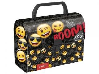 Kuferek oklejany DERFORM Emoji