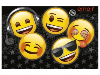 Podk³ad oklejany DERFORM Emoji