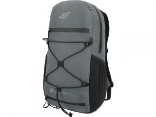"""Plecak 43cm (17"""") 4F PCF005 Ciemny Szary"""