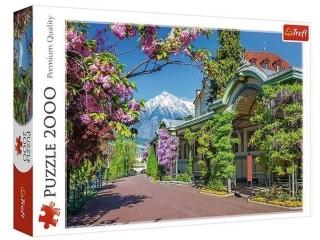 Puzzle 2000 TREFL Merano, W³ochy