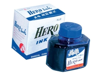Atrament Hero Navy Blue