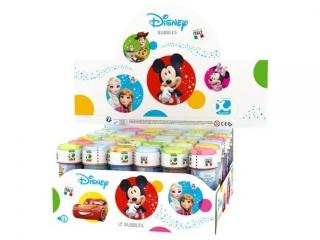 Bañki mydlane 60 ml mix Disney