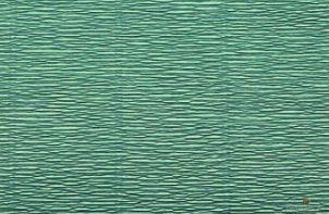 Krepina 180g/m 17E/4 zielony tiffany
