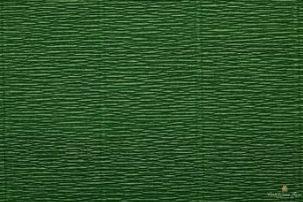 Krepina 180g/m 561 zielony li¶ciasty