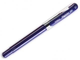 D³ugopis DONG-A Higlider 150 niebieski HURT