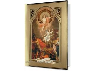 Kartki karnet HM 200-1759  Wielkanoc