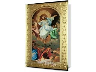 Kartki karnet HM 200-1761  Wielkanoc