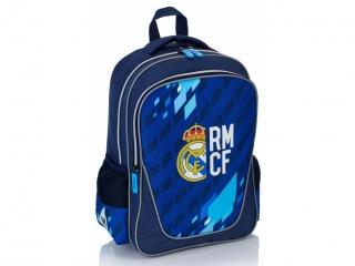 "Plecak 38cm (15"") ASTRA RM-121 Real Madrid Color 4"