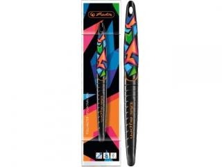 Pióro wieczne HERLITZ My.Pen M Neon Art
