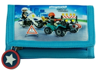 Portfelik ASTRA PL-14 Playmobil