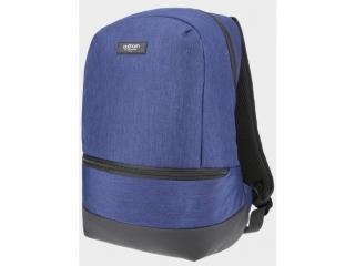 "Plecak 43cm (17"") OUTHORN HOL18 PCU603 CIEMNY GRANAT one siz"
