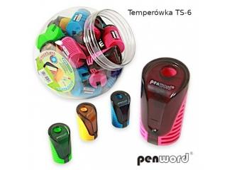 Temperówka PENWORD  TS-6