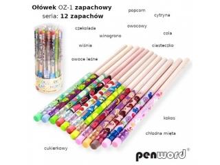 O£ÓWEK OZ-1 ZAPACHOWY SERIA: 12 ZAPACHÓW