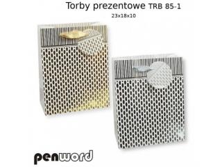 TORBY PREZENTOWE TRB 85-1 23x18x10
