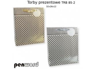 TORBY PREZENTOWE TRB 85-2 32x26x12
