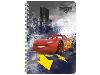 Notes spiralny A6 DERFORM Cars