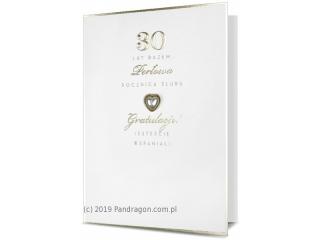 Kartki Karnet HM 100-791 30 ROCZNICA ¦LUBU