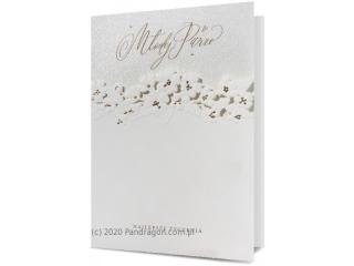 Kartki Karnet HM 100-1012 ¦lub