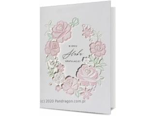 Kartki Karnet HM 100-1004 ¦lub